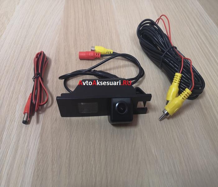 Камера заднего вида Opel Insignia