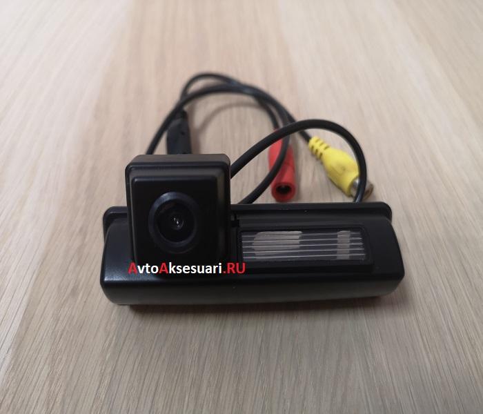 Камера заднего вида Lexus RX
