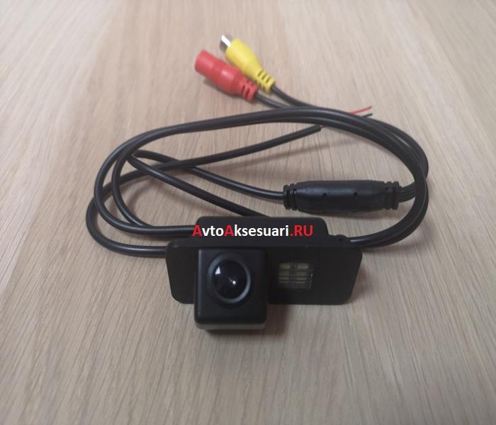 Камера заднего вида Ford Tourneo Custom