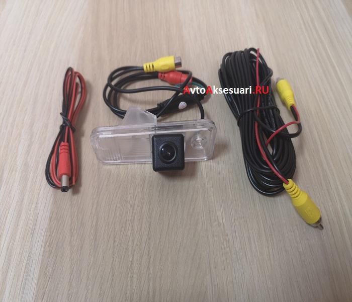 Камера заднего вида Hyundai Creta